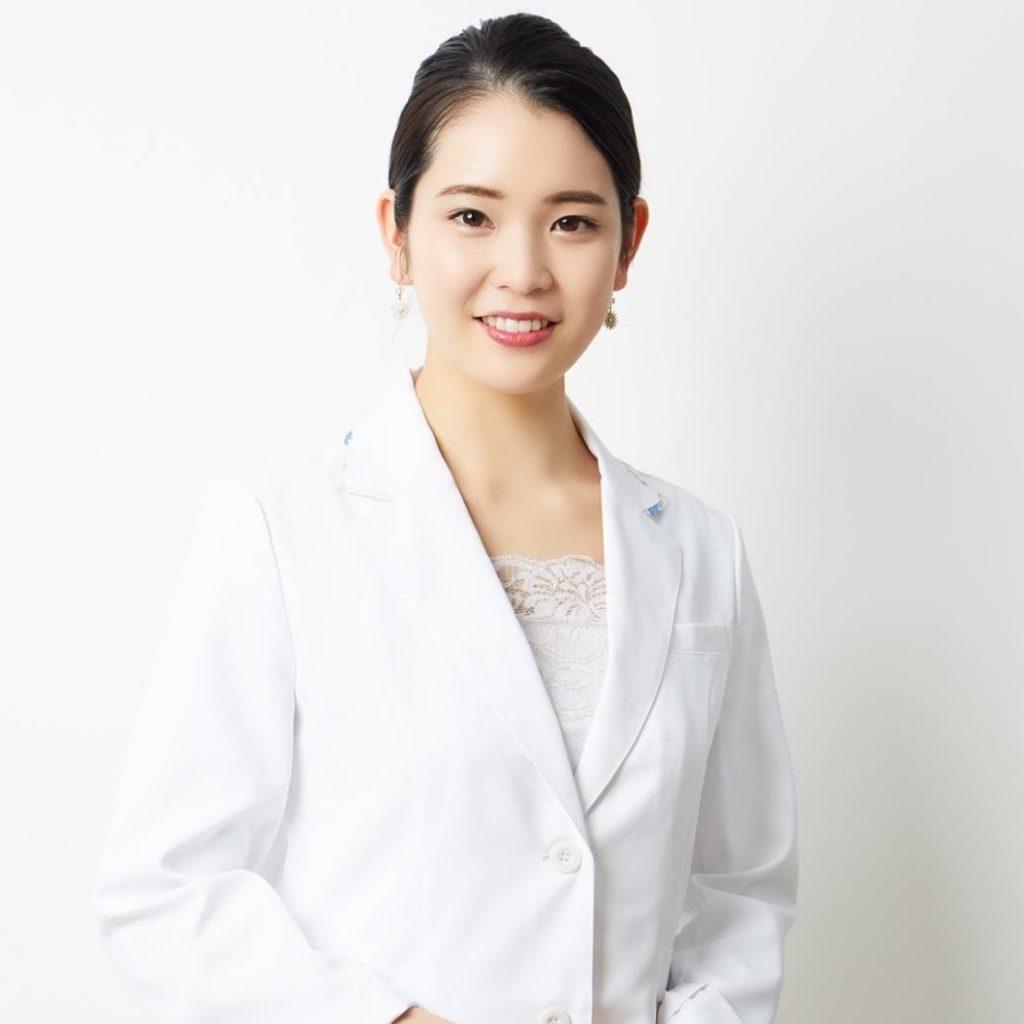 銀座院鍼灸師スタッフー中村夏美 ナカムラナツミ