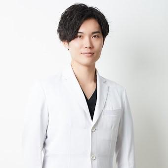 中目黒鍼灸師スタッフー伊藤大地