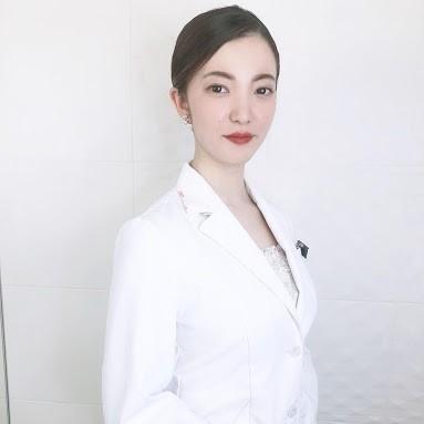 福岡鍼灸師スタッフー貞松佑奈 サダマツユウナ
