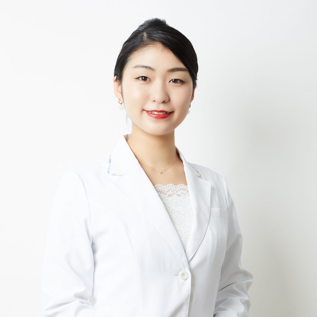 新宿院鍼灸師スタッフー小山 美波